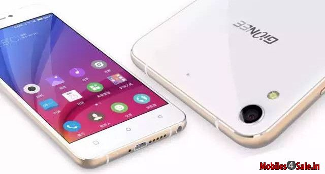 Gionee S5 1 Pro1