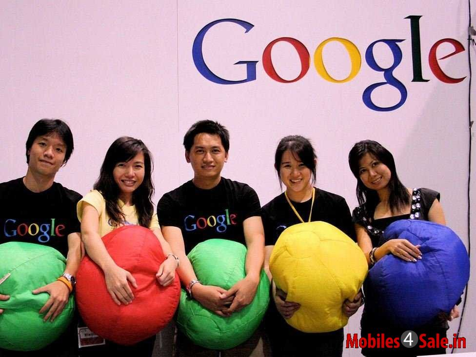 Google may have 1 million employees