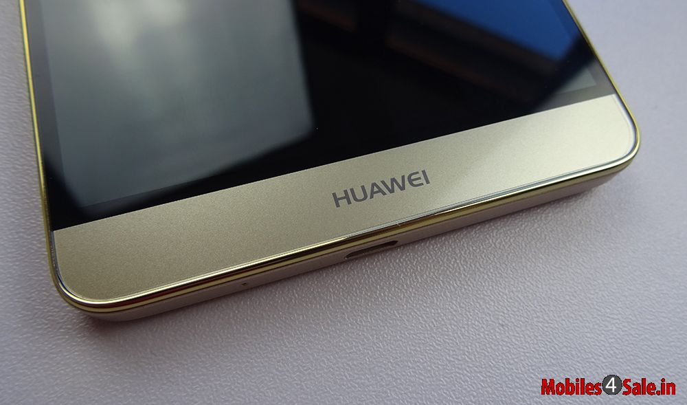 Huawei Ascend Mate 8 Leaked Image
