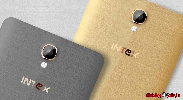 Intex Aqua Dream 2 Color Variants