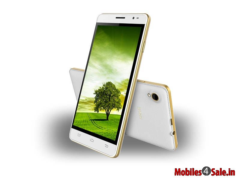 Intex Aqua Slice 2