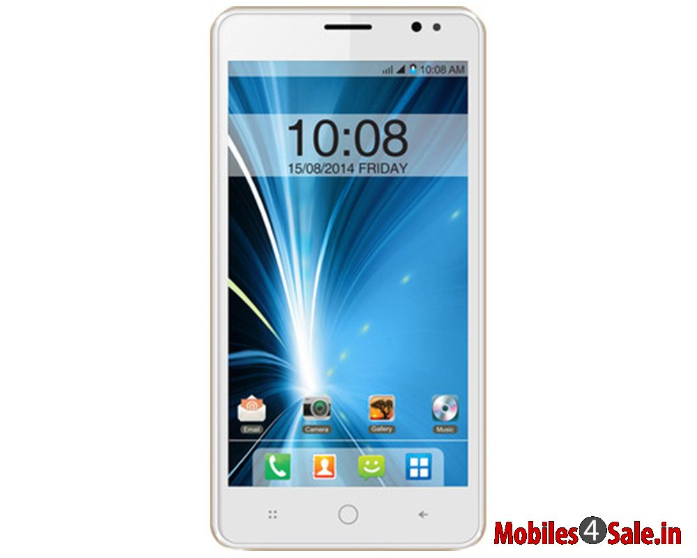 Intex Aqua Star 2 Display