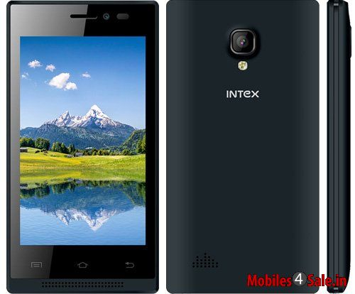 Intex Aqua Y2 Plus