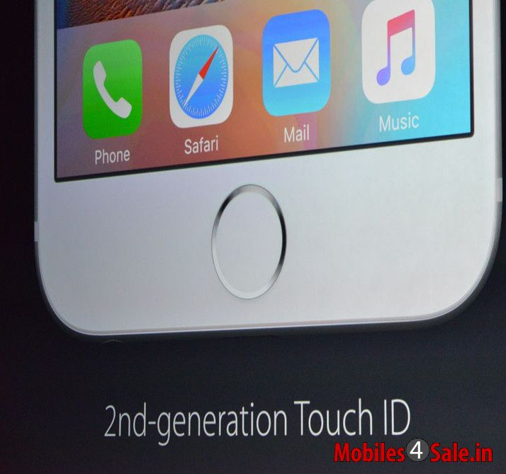 Iphone 6s 6s Plus Touchid