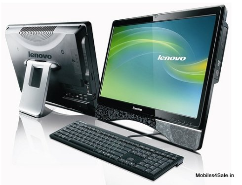 Lenovo C300 All in One Desktop