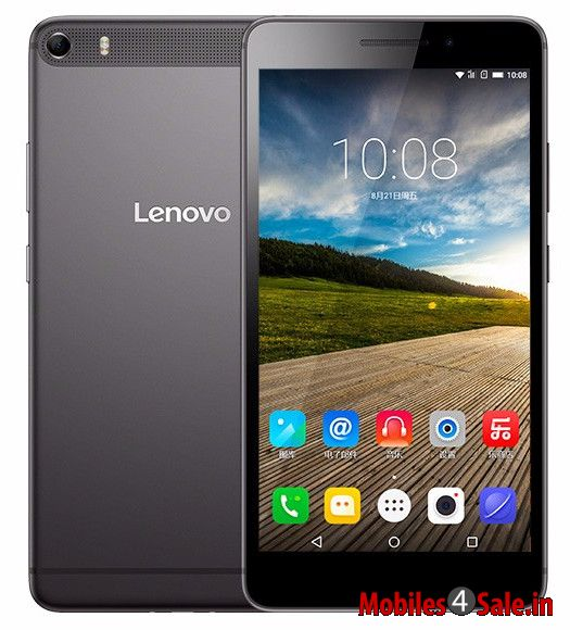 Lenovo Phab Plus With 6 8 Inch Display