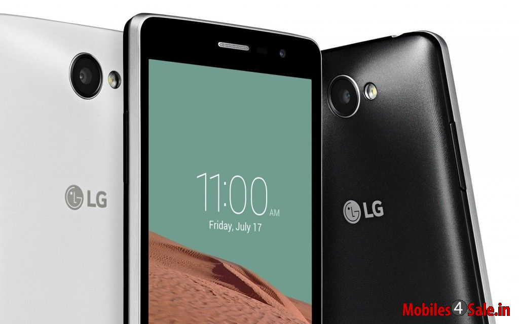 Lg Bello 2 Frot Camera 5 Mp Rear Camera 8 Mp