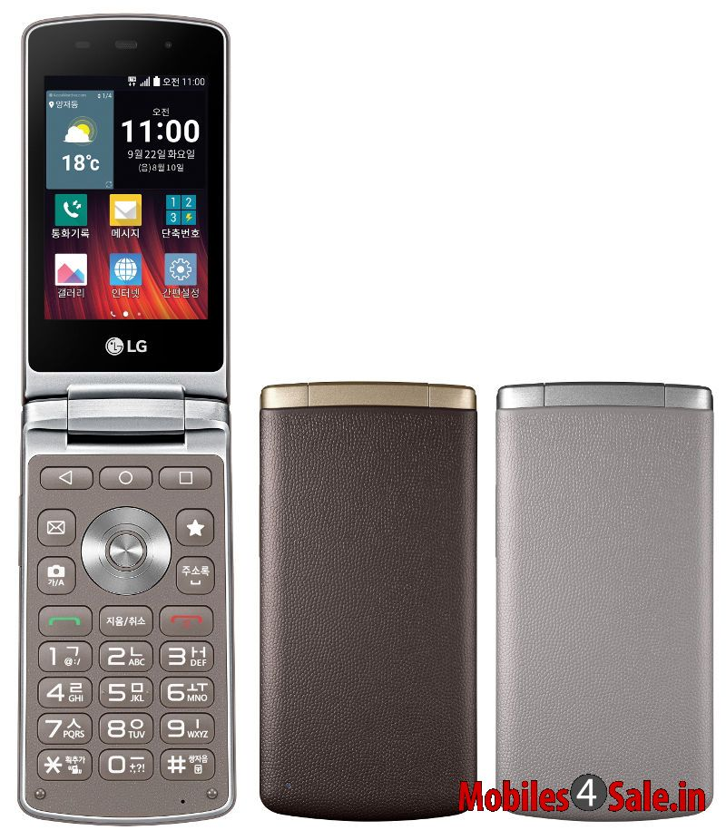 Lg Wine Smart Jazz