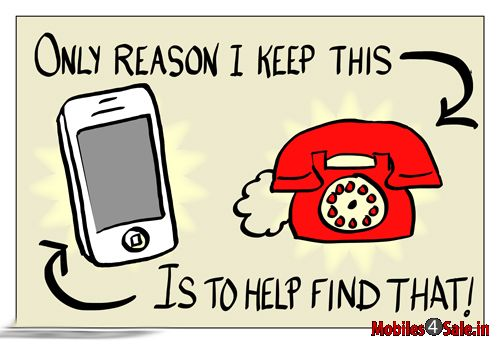 What to do if You lost Your Cellphone