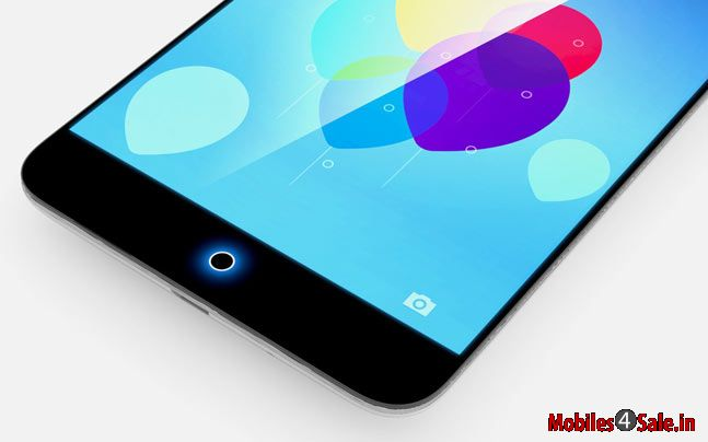 Meizu M2 Note Mback Home Button