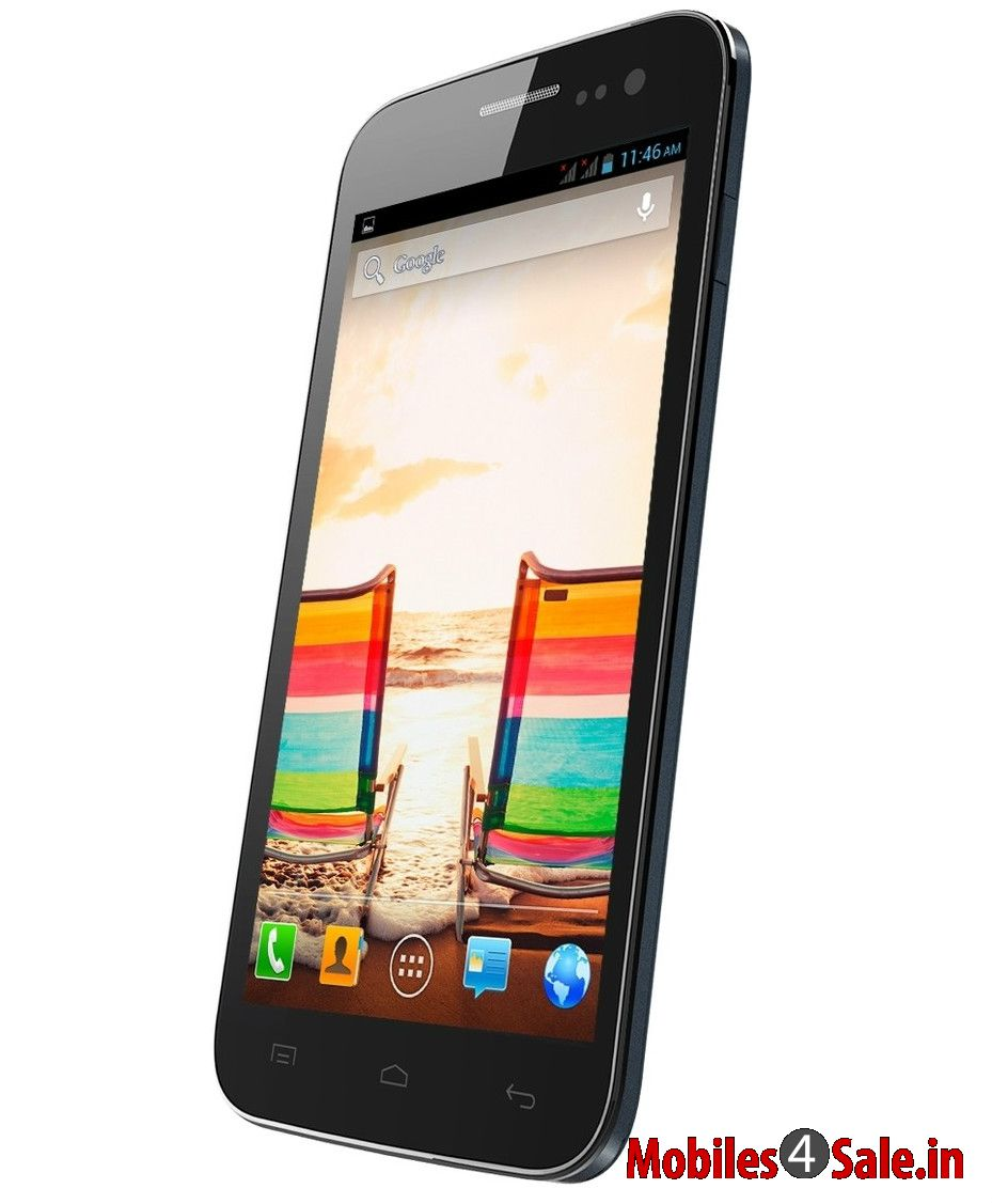 Micromax Canvas 2.2 A1114