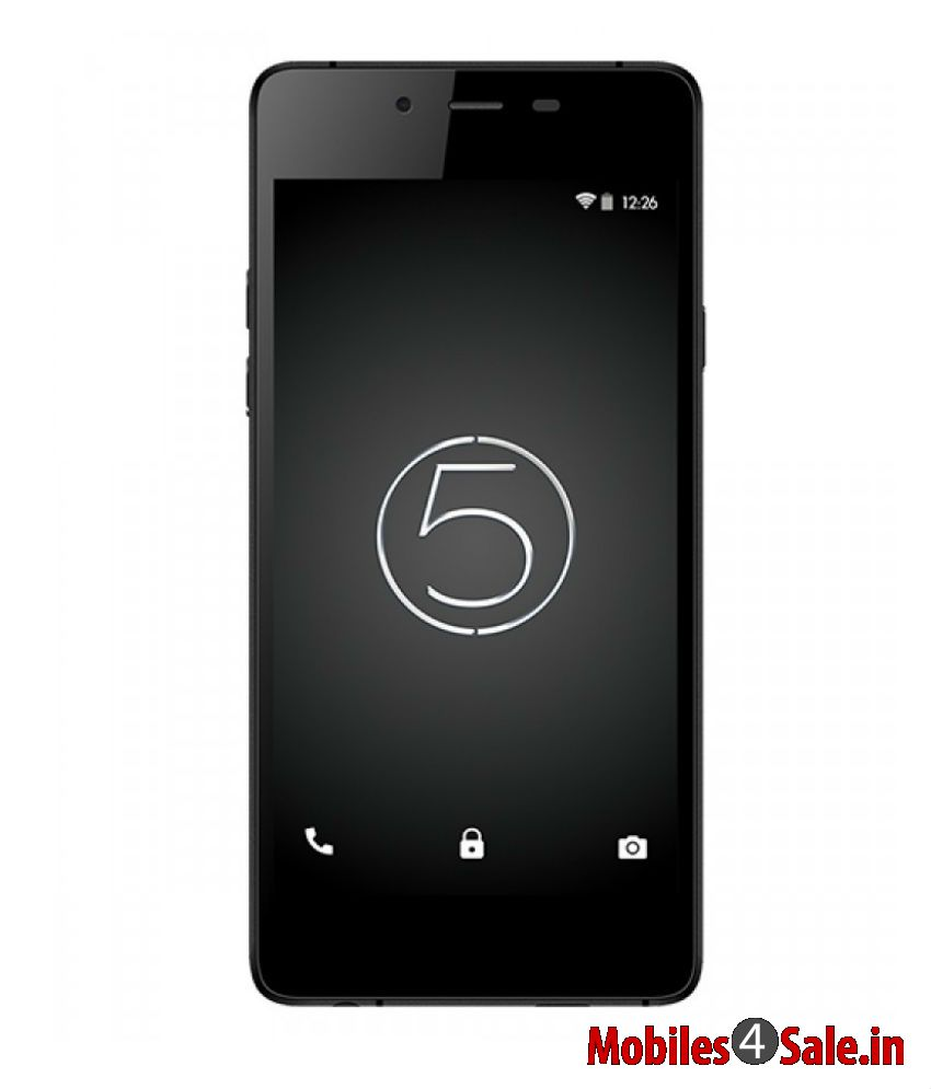 Micromax Canvas 5 2