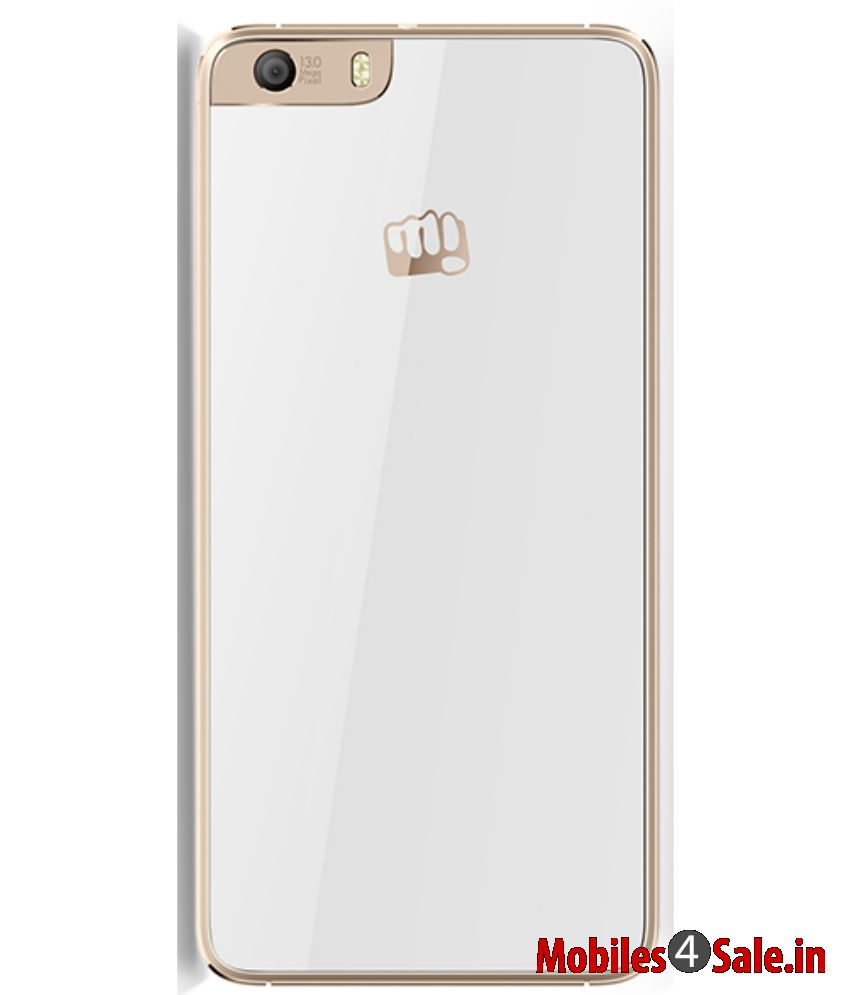 Micromax Canvas Knight 2 13 Mp Camera