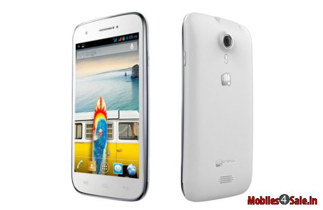 Micromax Canvas A92 Lite