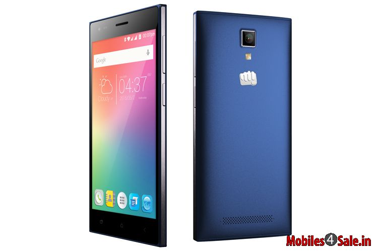 Micromax Canvas Xpress 4g 1
