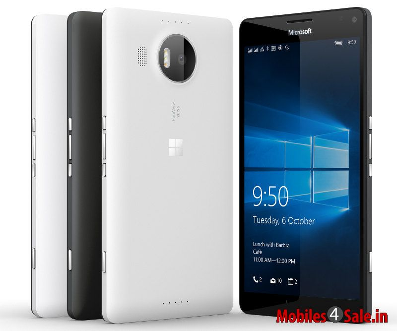 Microsoft Lumia 950 Xl Colors