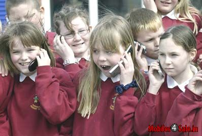 Mobile Phones in Schools