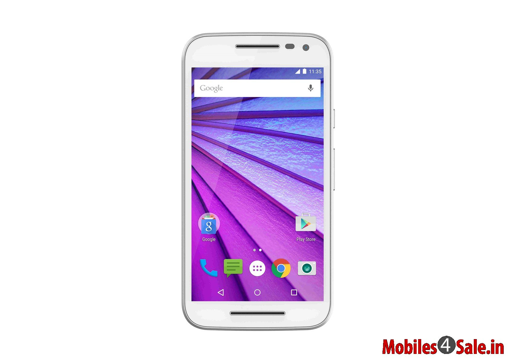 Motorola Moto G 3rd Gen Third Generation Display