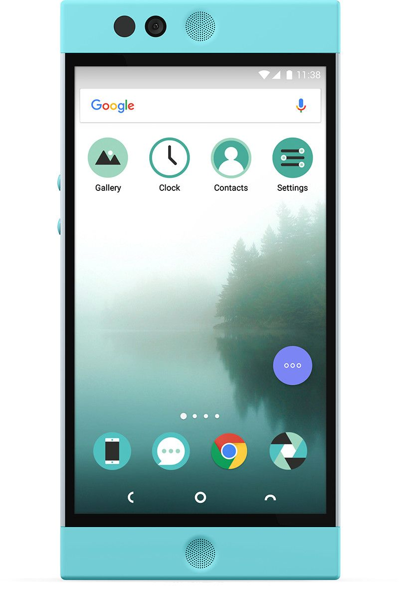 Nextbit Robin Overview