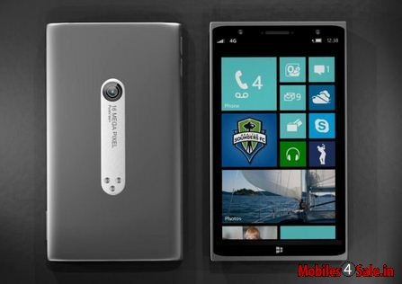 Nokia Lumia 950 Rumoured Picture