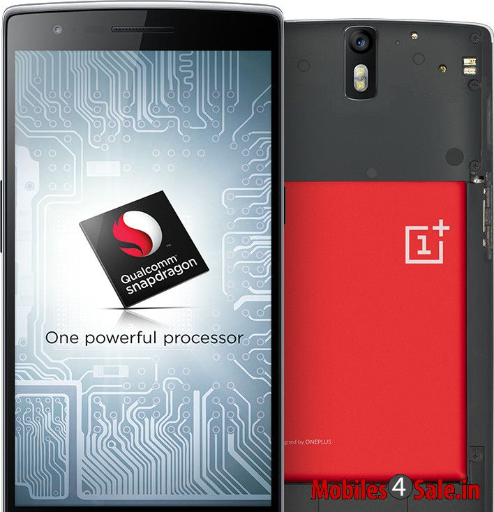 Oneplus One Overview Hardware