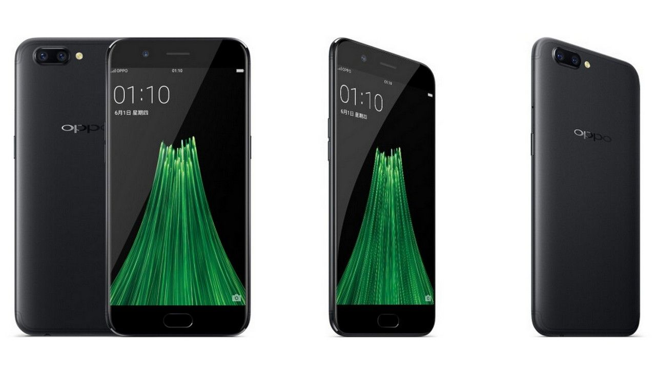 review oppo r11 amp r11 plus   price specs and more