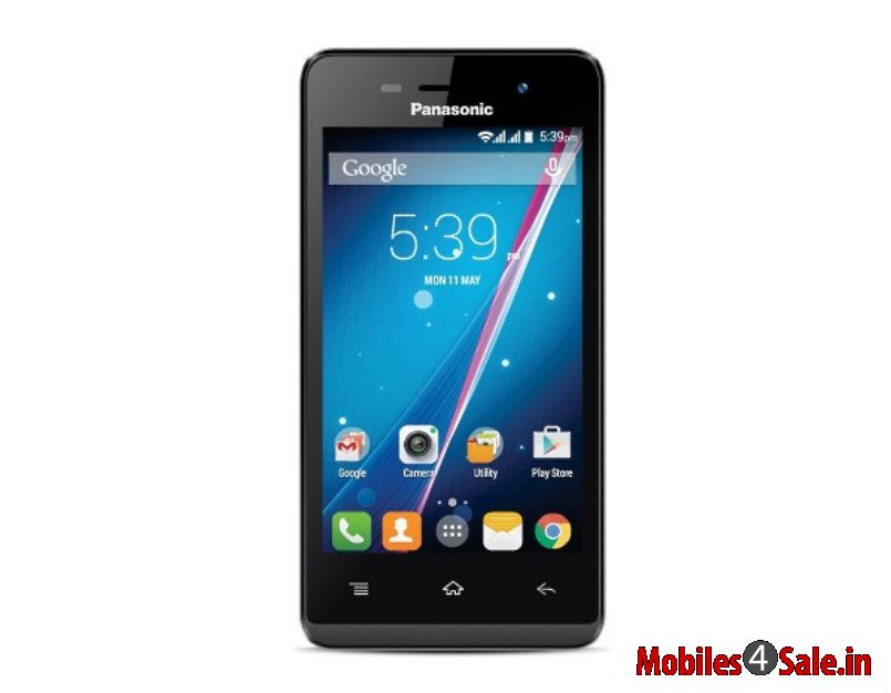 Panasonic T33 Launched