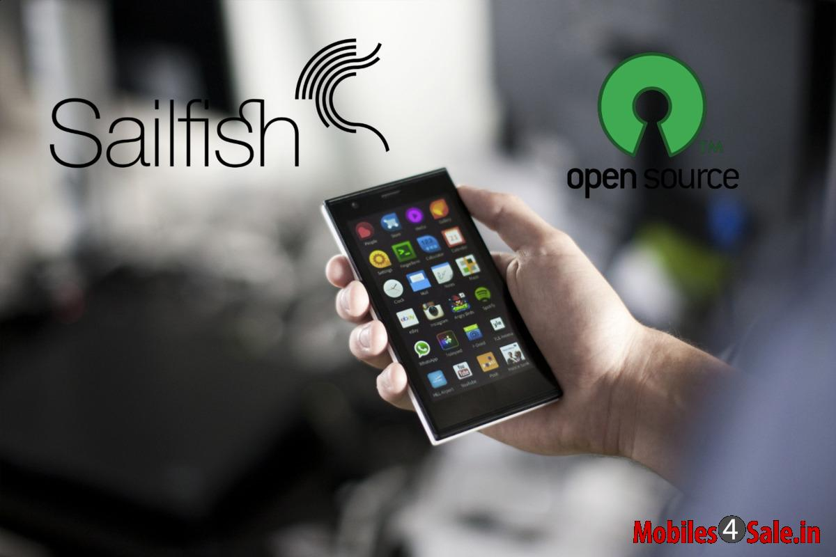 Sailfish Os Browser Is An Open Source