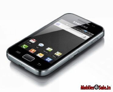 Samsung Galaxy Ace 3 Rumoured Picture