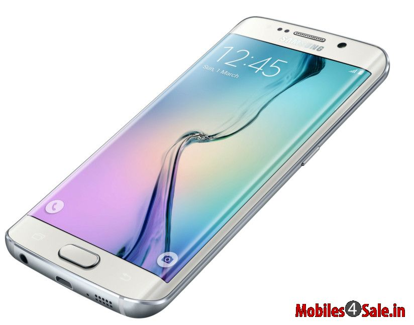 Samsung Galaxy S 6 Edge Plus