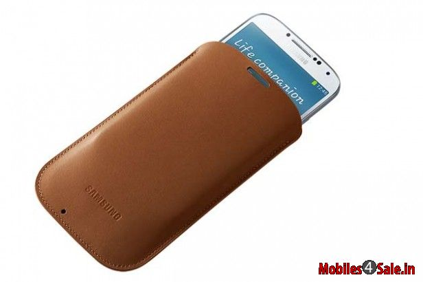 Samsung Galaxy S4 Classic Pouch