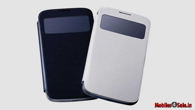 Samsung Galaxy S4 S View Flip Cover