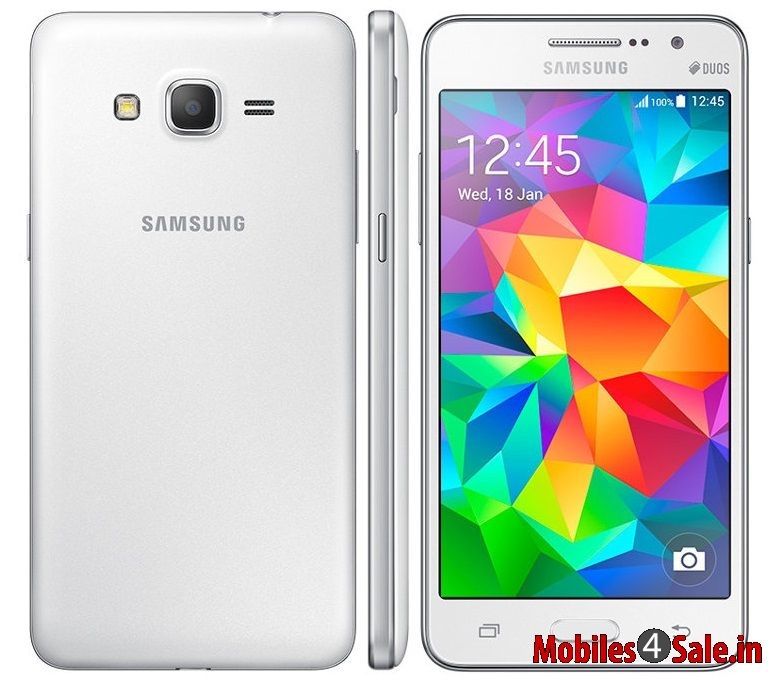 Sasmung Galaxy Grand Prime 4g