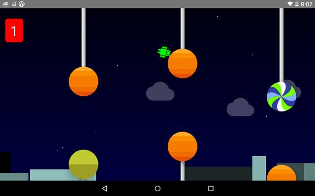 Secret Game Android