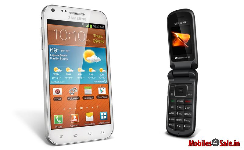 Smartphone Vs Feature Phone