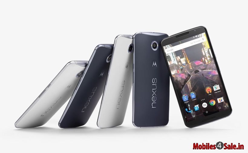 The Earlier Releases Of Nexus Phones