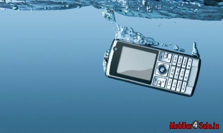 Tips on Saving a Wet Cellphone