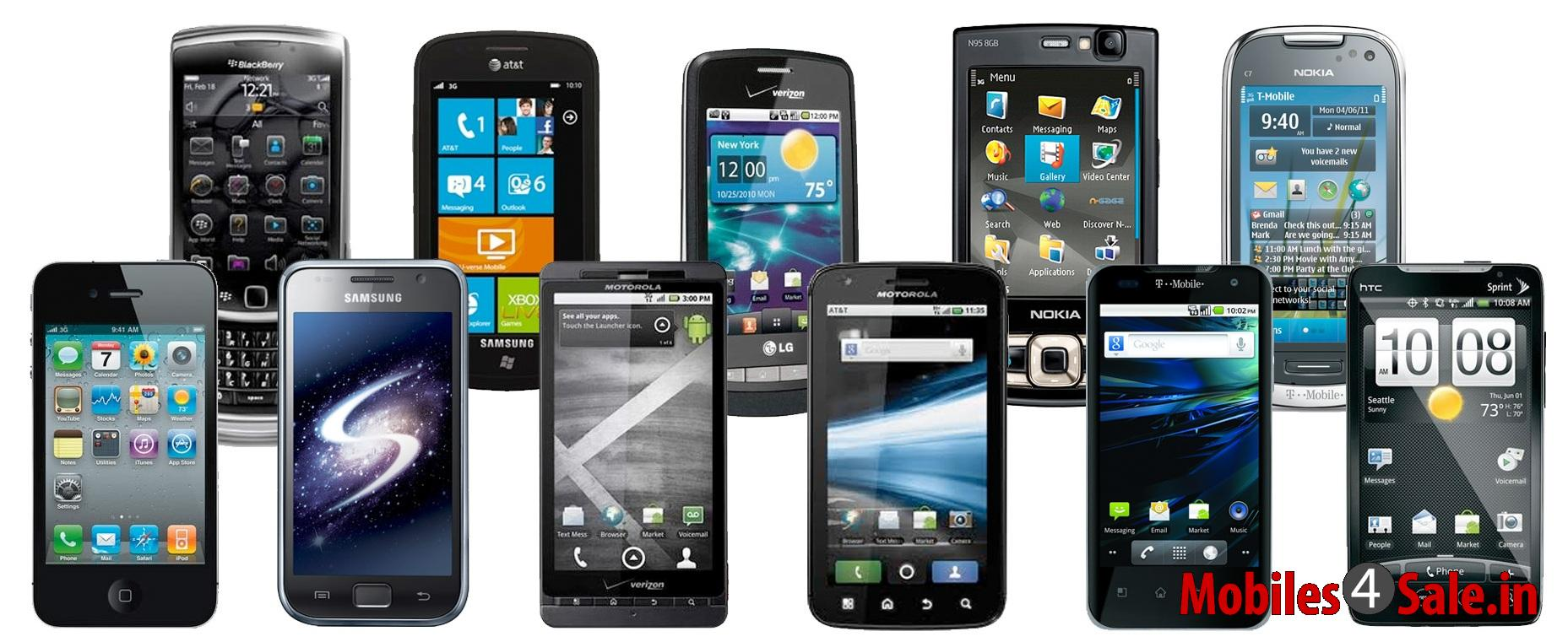 Tips on Choosing Smartphone