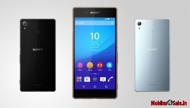 Xperia Z Speculated Image