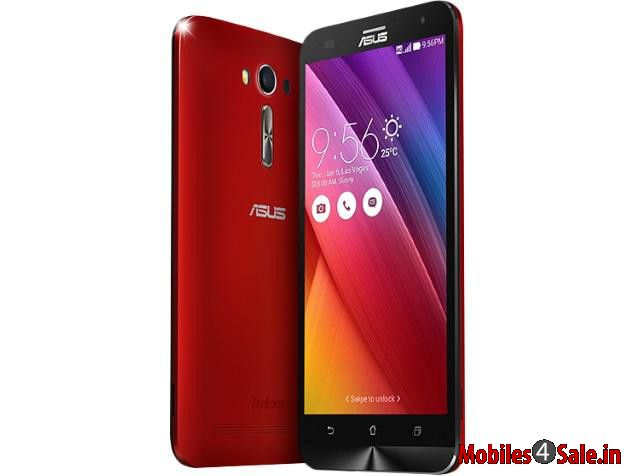 Zenfone 2 Laser Display